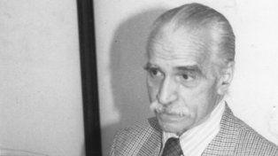 Catedrático. Prieto fue docente en Argentina