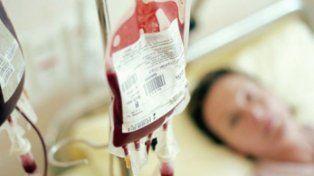 Compatibles. En el trasplante de médula ósea el paciente recibe en general células madre de otra persona.
