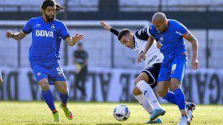 El exNewells Guiñazú devolvió a Talleres a primera división