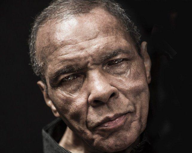 Ali murió tras pelear por 32 años con el Parkinson.