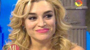 Fátima Florez fue una de las figuras invitadas al programa de Mirtha Legrand.