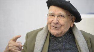 Paguratuvo una trayectoria incansable en el campo del ecumenismo y la defensa de los derechos humanos en todo el mundo.
