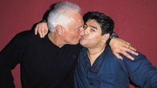 Cóppola se animó y finalmente puso sobre la mesa el secreto mejor guardado del clan Maradona