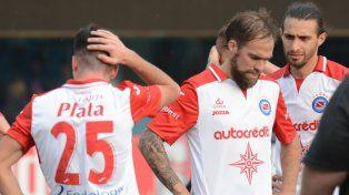 Federico Insúa anunció su retiro del fútbol profesional a los 36 años.