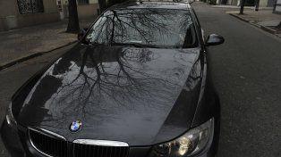 Podio. Los dueños de BMW están detrás de los de Porsche como incumplidores.