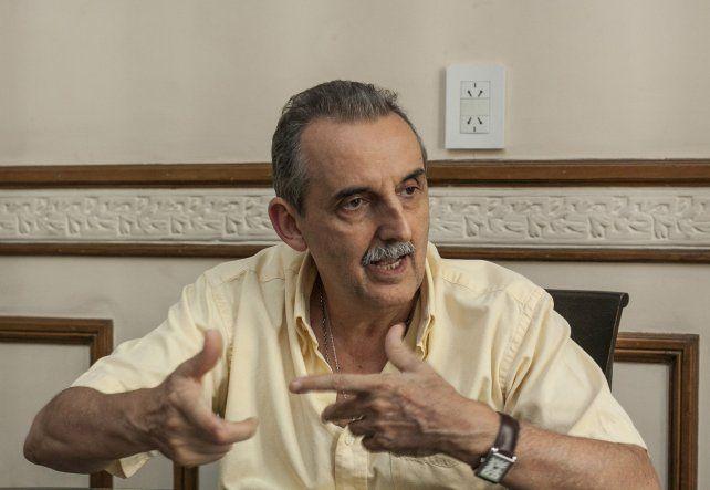 Lluvia de reproches. Guillermo Moreno se ganó el repudio de distintos exponentes del arco político.