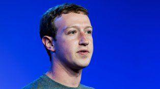 El fundador de Facebook fue víctima de piratas informáticos.