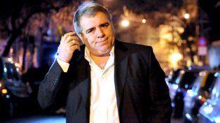 Pierri trabaja en la defensa de Monchi Cantero.