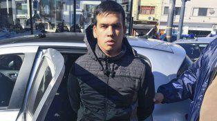 Ramón Machuca fue capturado en el barrio porteño de Flores. Estaba prófugo desde 2013.