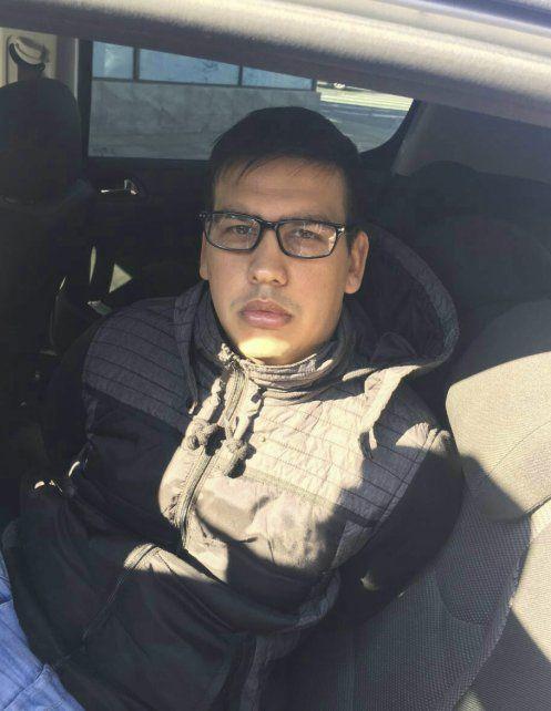 El jefe de la Policía Federal consideró muy importante la detención de Monchi Cantero