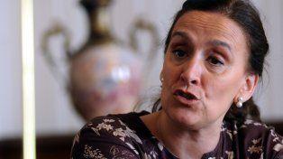 La vicepresidenta expresó su desacuerdo con la incorporación de un nuevo feriado.