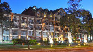Los hoteles de Pinamar registran el mayor descenso en el precio de sus tarifas