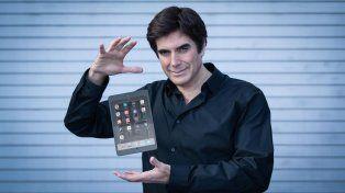 David Copperfield tuvo que develar el misterio de su truco más famoso por una demanda