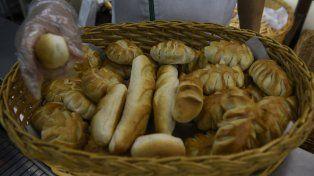 Cada vez más caro. Los panaderos estiman que el precio del kilo no debería subir más de 34 pesos