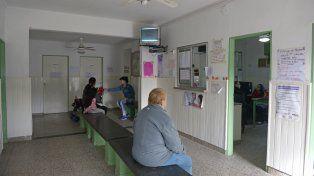 Desbordados. La tragedia dejó en el centro de la escena los métodos de atención en los dispensarios.