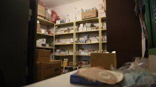 Tras la muerte de Luna, los médicos piden restringir el ingreso de niños a los consultorios