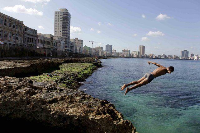 La Habana recibió formalmente el título de Ciudad Maravilla del mundo moderno