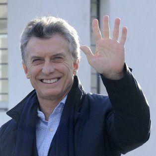 El presidente Mauricio Macri deberá rendir cuentas por las sociedades offshore que estaban a su nombre en Panamá.
