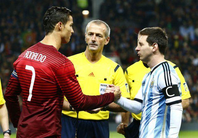 Ambos jugadores amasaron las mayor fortuna entre el resto de los deportistas en el último año.