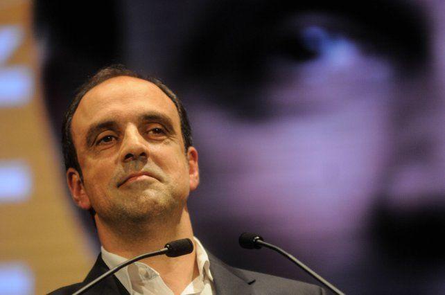 José Corral no quiere tocar las reglas por las cuales se elige gobernador.