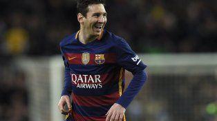 Exitosos. Messi y Ronaldo destronaron al boxeador Floyd Maywather y al golfista Tiger Woods.
