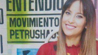 Los secretos de Lourdes Sánchez para un embarazo con poca dieta y deseo de mucho sexo