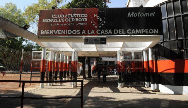 Las elecciones se realizarán el domingo 19 de junio en la sede del parque Independencia.
