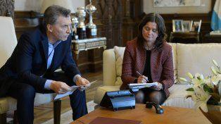 Macri se comunicó el presidente de la Federación Rusa
