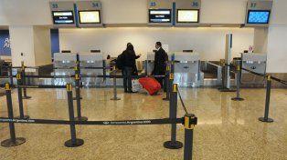 El paro en aeropuertos se vivirá en todo el país por 48 horas.