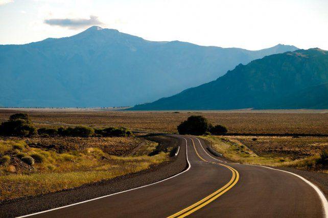 Ruta 40, historia, presente y futuro