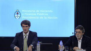 El oficialismo cedió y el medio aguinaldo no será alcanzado por Ganancias