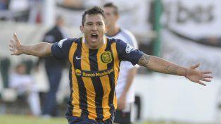 El volante canalla Walter Montoya se emocionó cuando Marcelo Gallardo lo tentó para que jugara en River.