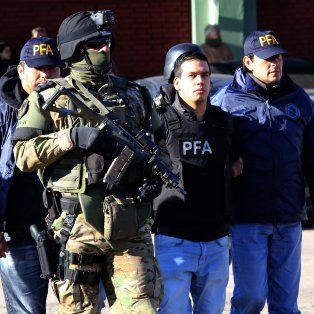 Ramón Machuca, alias Monchi Cantero, será trasladado a la cárcel de Coronda.