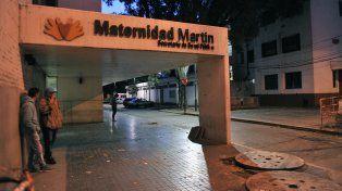 Las autoridades de la Maternidad abrieron una investigación sobre lo ocurrido.