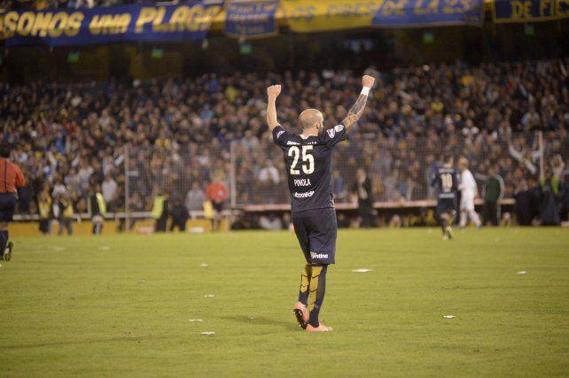 El defensor se lesionó en el partido de ida ante Atlético Nacional de Medellín.