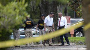 El padre del tirador dijo que fue un ataque homófobo, pero EI se adjudica el atentado