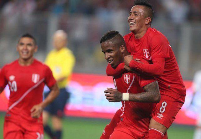 Perú dejó fuera de la Copa América a Brasil con polémica