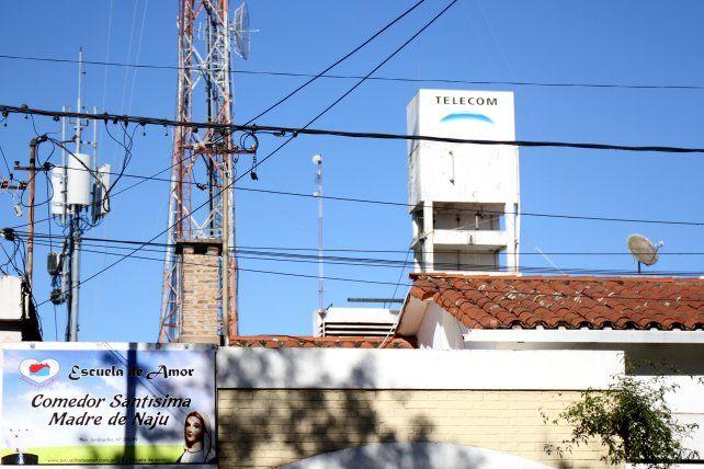 Tras años de reclamos. Piden a Fiscalía investigar la situación de antenas.