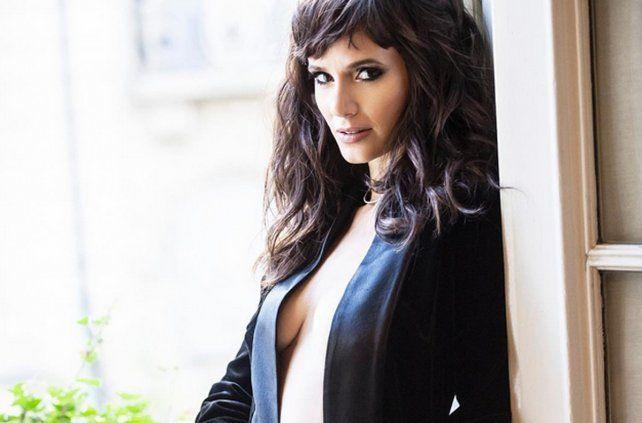 Griselda Siciliani publicó fotos desnuda y llovieron las críticas por el excesivo Photoshop