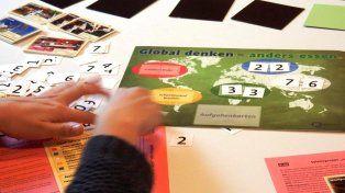 Hacia una educación para la ciudadanía global