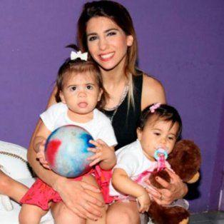 cinthia fernandez denuncio amenazas anonimas a sus hijas por el juicio al club independiente