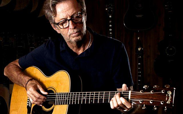 Eric Clapton contó que se alejaría de los escenarios porque padece una enfermedad neurológica