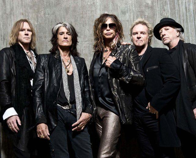 La banda se despide en el marco de su gira después de 46 años de trayectoria.