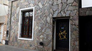 Zona oeste. El hecho ocurrió en la puerta de un hostel de Coolidge al 1200.