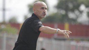 Paolo Montero es el elegido para ser DT de Colón de Santa Fe.