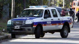 José C. Paz. El patrullero desató la tragedia cuando perseguía a un joven.