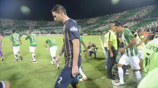 En veremos. Donatti hizo una buena Copa Libertadores y hay varios clubes interesados en el defensor canalla.