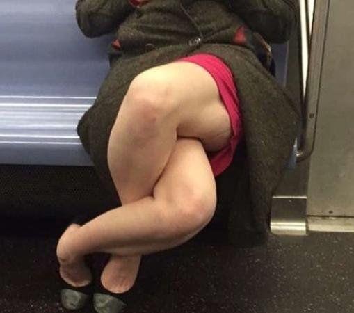 Una foto disparó una fuerte polémica en Facebook: ¿verdad o montaje?