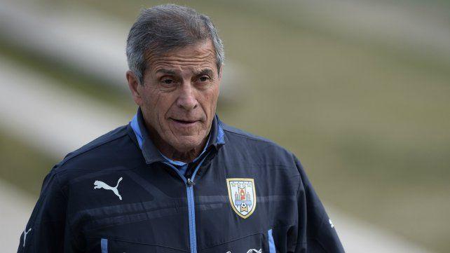 El Maestro Tabarez dijo que el equipo celste debe centrarse en lo que viene