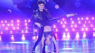 Favio Posca debutó en el Bailando, con carcajadas, mejor puntaje y alto rating